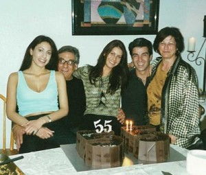 My very special family on my fathers 55th birthday. The memories live forever!