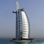 Talk to Me - DUBAI architecture