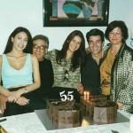 Mary-Kyri Family