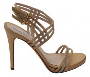 Jorgia Mary-Kyri Shoes.