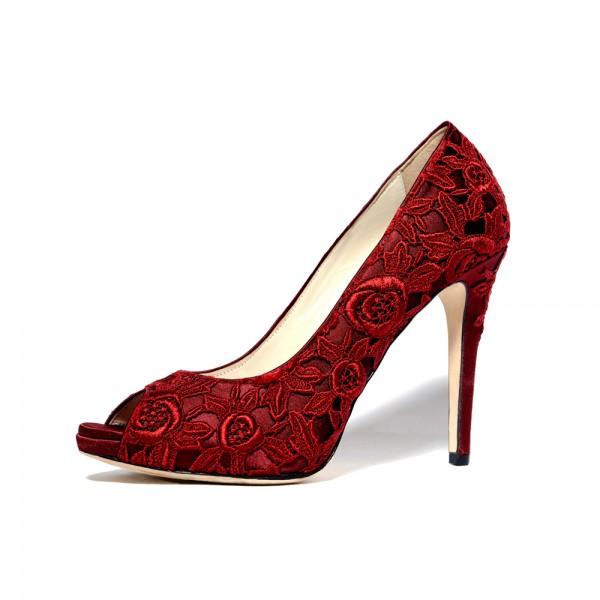 Juana Red a